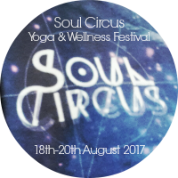Soul Circus Yoga & Wellness Festival 2017 {Preview} // 76sunflowers