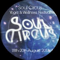 Soul Circus Yoga & Wellness Festival 2017 {Preview} // 76sunflowers