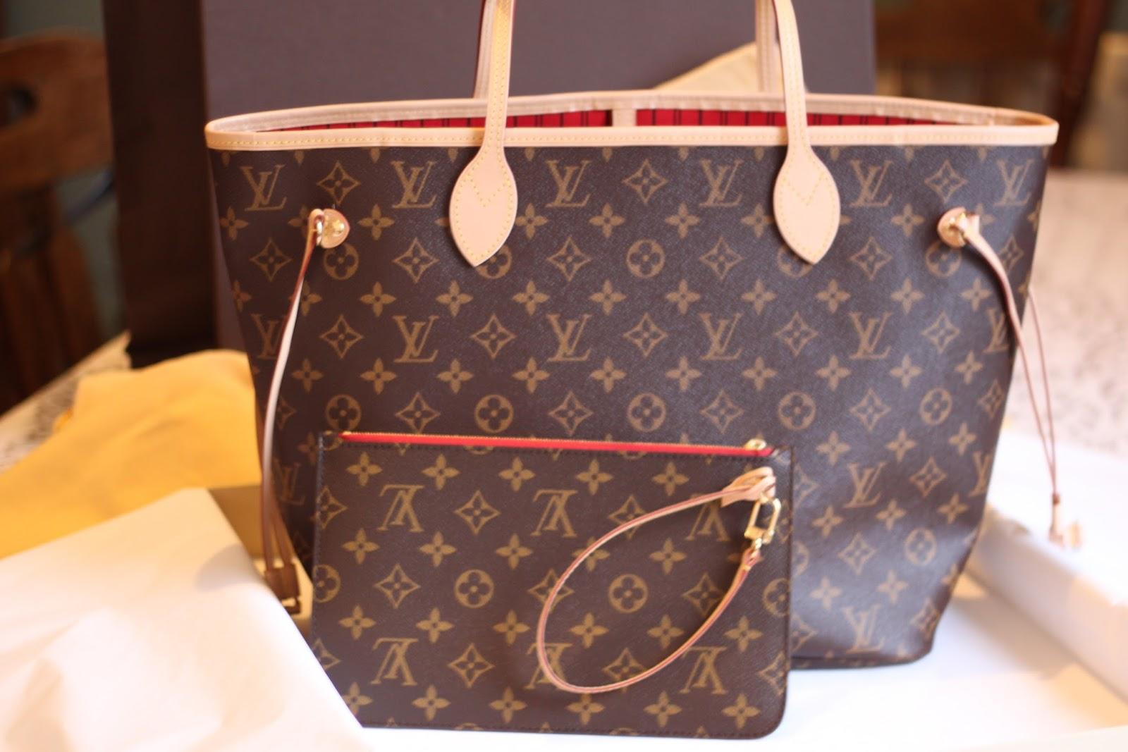 Bag and wristlet