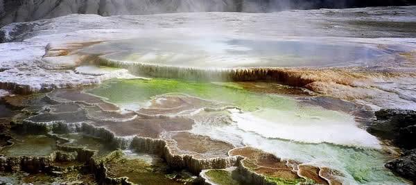 10 Pemandangan Paling Indah Di Dunia