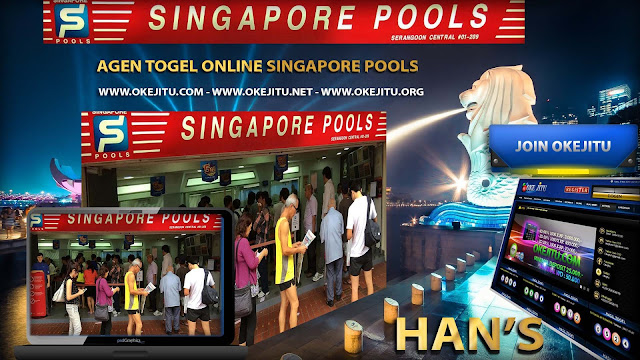 SGP LIVE DRAW | LIVE DRAW RESULT SINGAPORE POOLS