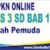 Soal PKN Online Kelas 3 SD Bab 1 Sumpah Pemuda - Langsung Ada Nilainya