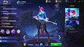 Guide Lesley Mobile Legend, Build, Skill, Ability, Set Emblem Yang Cocok, Hingga Tips Menggunakannya