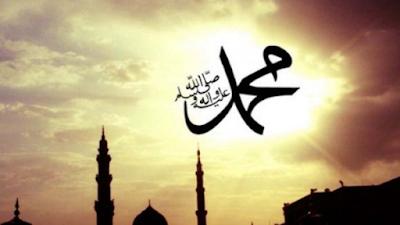 Selamat Hari Maulid Nabi Muhammad SAW 1441 H / 2019 M