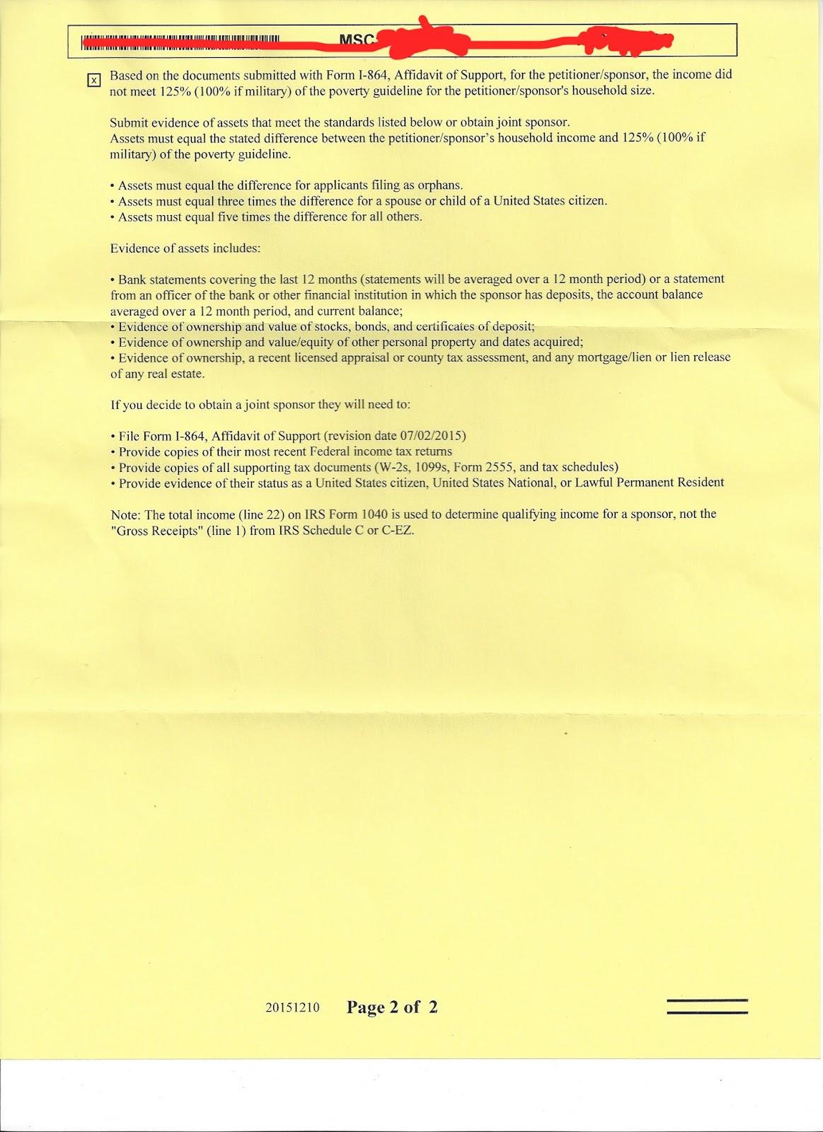 Uscis Letter Viewletter Co