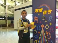 Kopi Lelet Mlete Singgah Di Hongkong