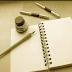 Menulis membentuk pola fikir