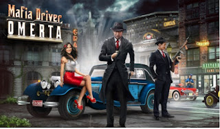 Mafia Driver Omerta Mod Apk v5.2 Apk Terbaru
