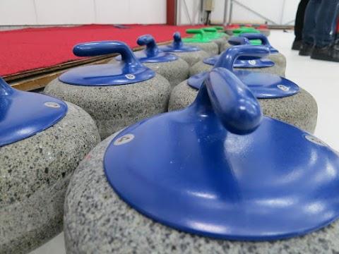 Curling vegyespáros-vb - A hatodik magyar siker csoportgyőzelmet ért