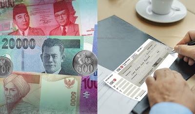 6 Perbedaan Uang Kartal dan Uang Giral (Lengkap)