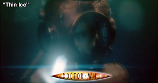 Doctor Who 267: Thin Ice