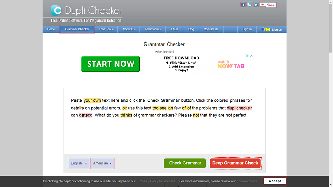 Dupli Checker