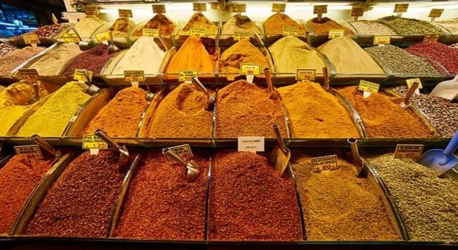Dubai Spice Souk -Discover Recipes