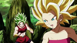 Ver Dragon Ball Super (Latino) Saga de la Supervivencia Universal - Capítulo 114