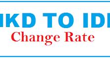 1 Dollar Hong Kong Berapa Rupiah Converter Hkd To Idr Exchange Rate Currency