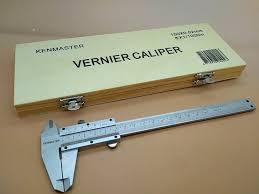 alat morfometri disebut calipper.