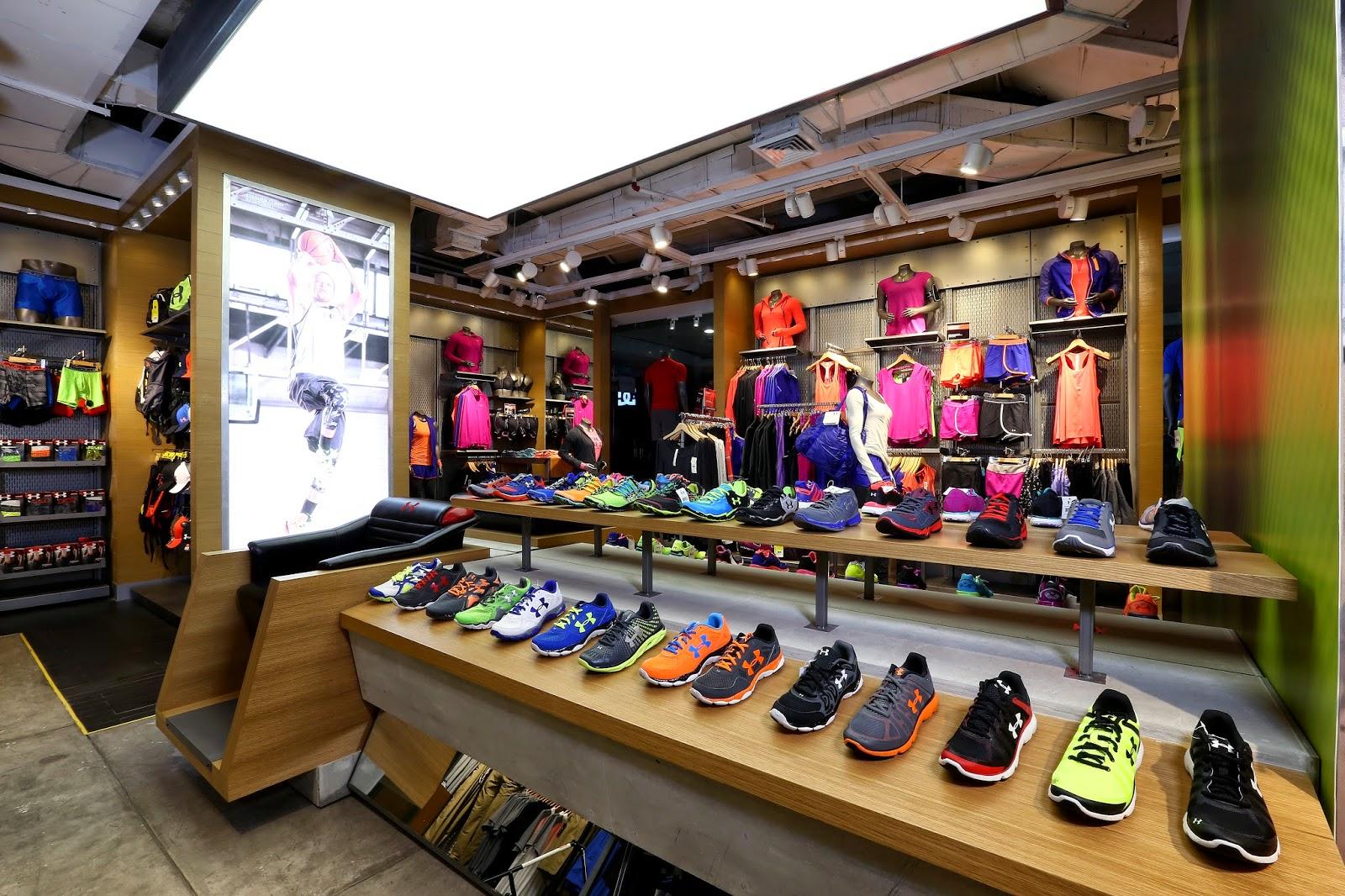 Sneakers philippines online shop