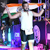 Ludhiana's Mukul Nagpaul to become States First Man to Win the Ironman Title
