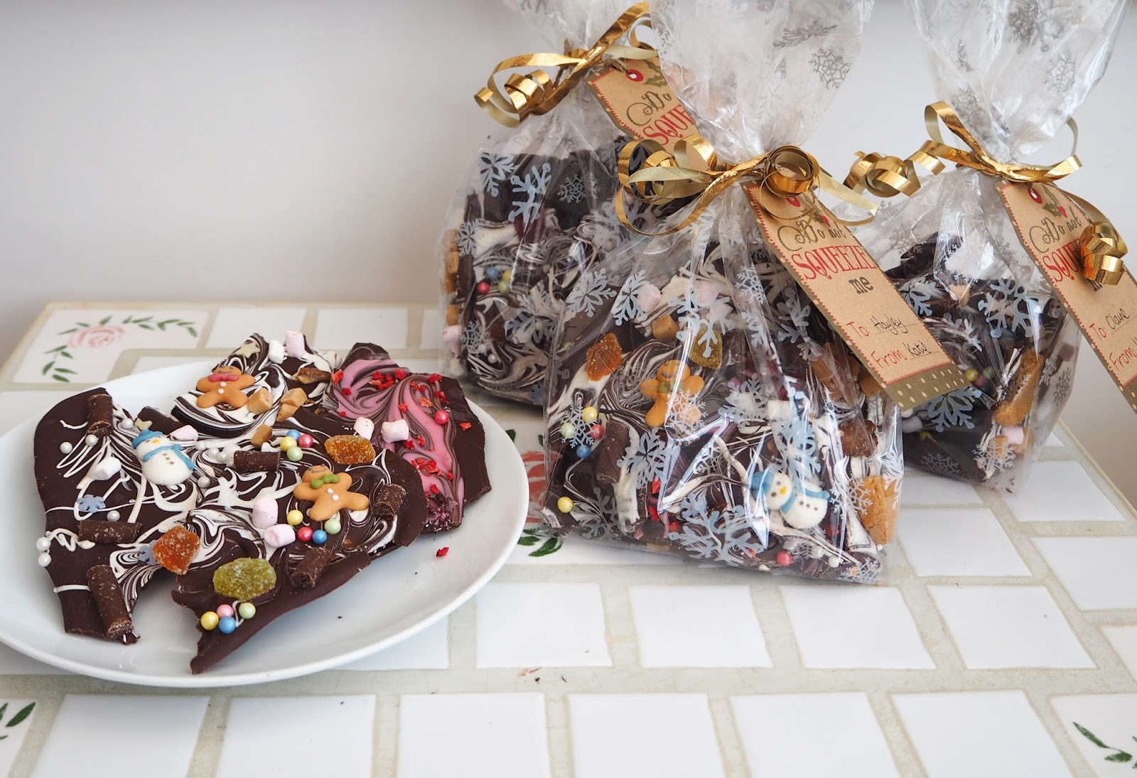 How Do You Make Dark Chocolate Bark