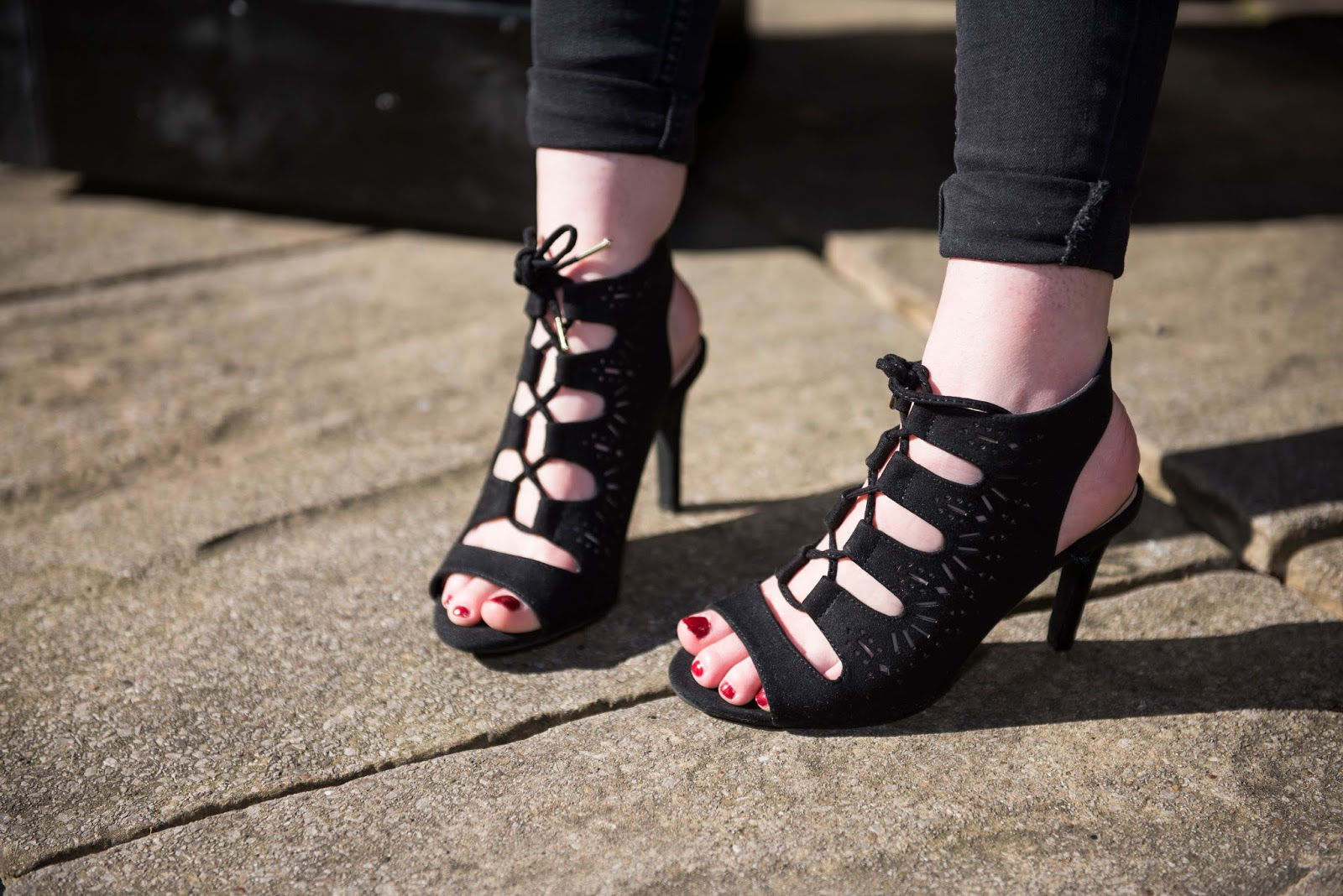 primark heels