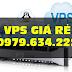 Dịch vụ cho thuê VPS windows giá rẻ chất lượng uy tín