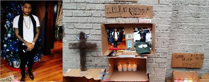 Asesinan de seis balazos por la espalda un dominicano en cuadra del Alto Manhattan