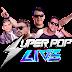Cd (Ao Vivo) Super Pop Live no Karibe Show (Djs Tom Mix e Nandinho) 02/04/2018