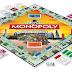 Monopoly Van Dam tot Dom Editie