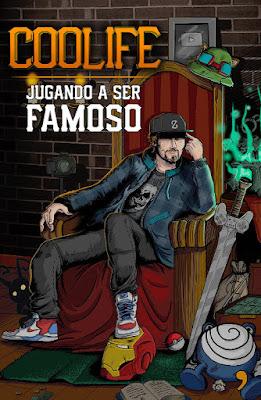 LIBRO - Jugando a ser famoso Coolife (Temas de Hoy - 5 Abril 2016) YOUTUBER | Edición papel & digital ebook kindle Comprar en Amazon España