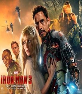 Iron Man 3 Full Movie Online