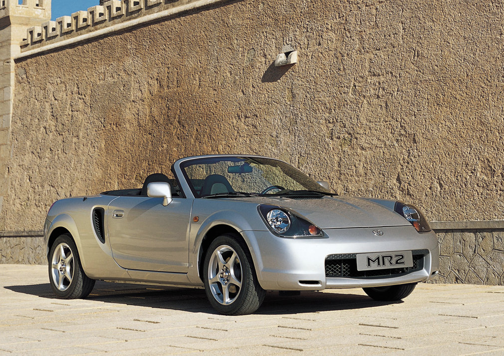 toyota mr2 spyder sales figures gcbc. Black Bedroom Furniture Sets. Home Design Ideas
