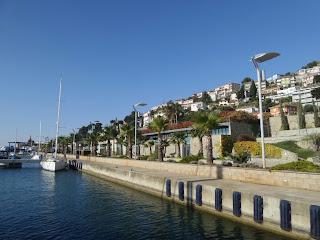 appartamento porto san lorenzo al mare