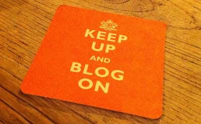 cara mudah blog langsung via android - catatandroid