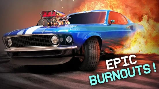 Torque burnout Apk Mod+Data Free on Android Game Download