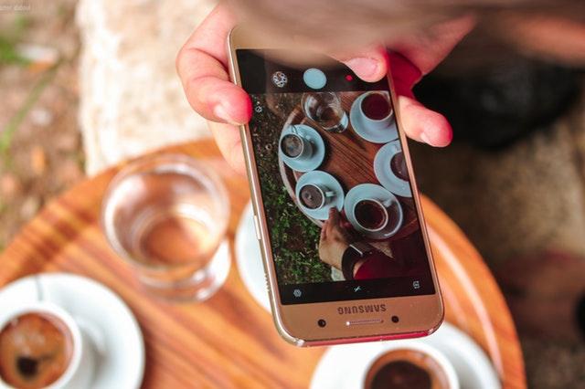 Smartphone dengan kualitas kamera terbaik