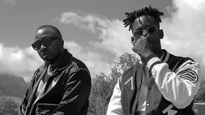 VIDEO | Ice prince ft Mr eazi_In a fix mp4