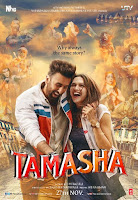 Tamasha 2015 720p Hindi BRRip Full Movie Download