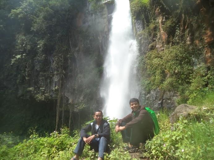 Rudi dan Karim ke Sikulikap