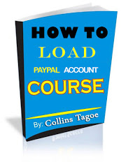 BUY MY PAYPAL LOADING TUTORIAL