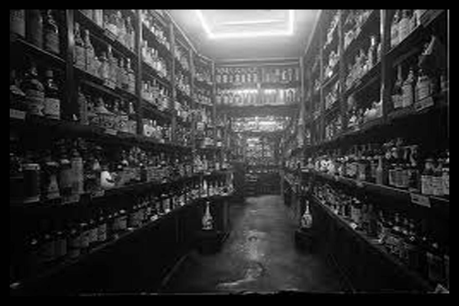 coleccion bebidas