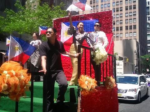 New York Philippine Parade