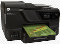 HP Officejet Pro 8660 Multifunction printers that have speed for success with fast printing speeds - up to 21 ppm in black and white and 16.5 ppm