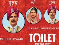 Toilet – Ek Prem Katha 2017 Hindi Movie Watch Online