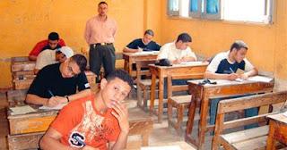 نتيجة امتحانات الشهادة الإعدادية التيرم الثاني بمحافظة جنوب سيناء