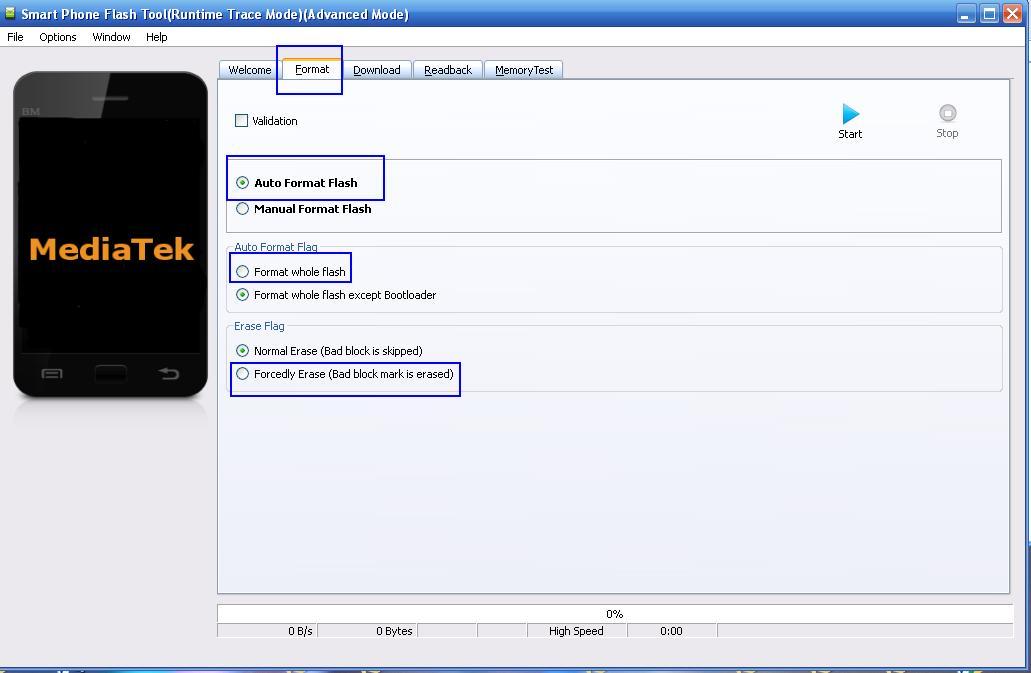 SP Flash Tool tutorials and Secure boot DA - Emerlits Gsm