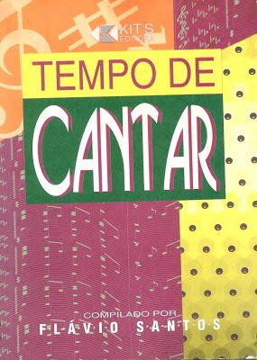 PARTITURAS HINÁRIO TEMPO DE CANTAR 1994