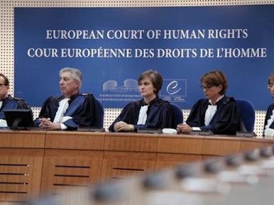 """Η διεστραμμένη λογική του """"Δικαστηρίου των Ανθρωπίνων Δικαιωμάτων"""": Μπορείτε να προσβάλλετε τον Χριστιανισμό, αλλά όχι τον μουσουλμανισμό..."""
