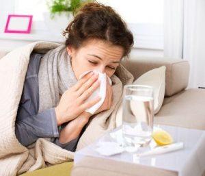 Bolehkah Ibu Hamil Minum Obat Flu?