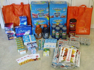 Extreme Couponing Mommy: My Rite Aid, Walmart & Target