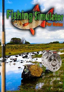 Fishing Simulator For Relax Full Version
